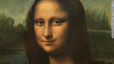 Researchers debunk myth about Mona Lisa's eyes