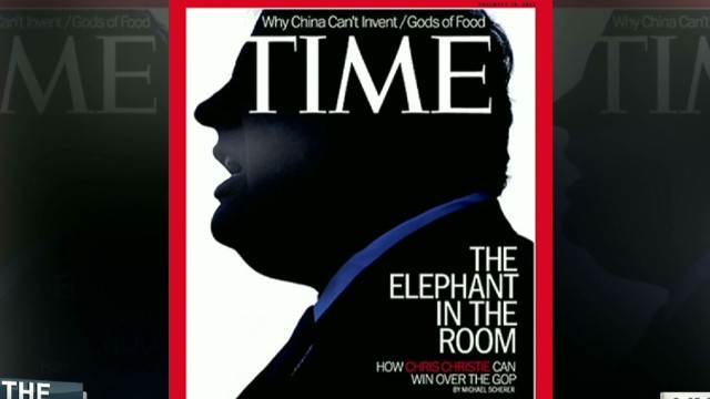 exp Lead politics panel Christie weight time cover democrats obamacare_00002001.jpg