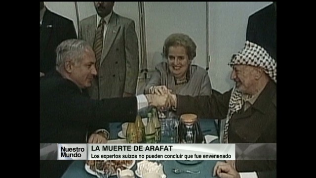 cnnee arafat poison reports levy_00010727.jpg