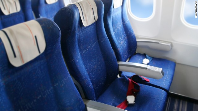 Recline your seat or keep it upright? We asked, you responded