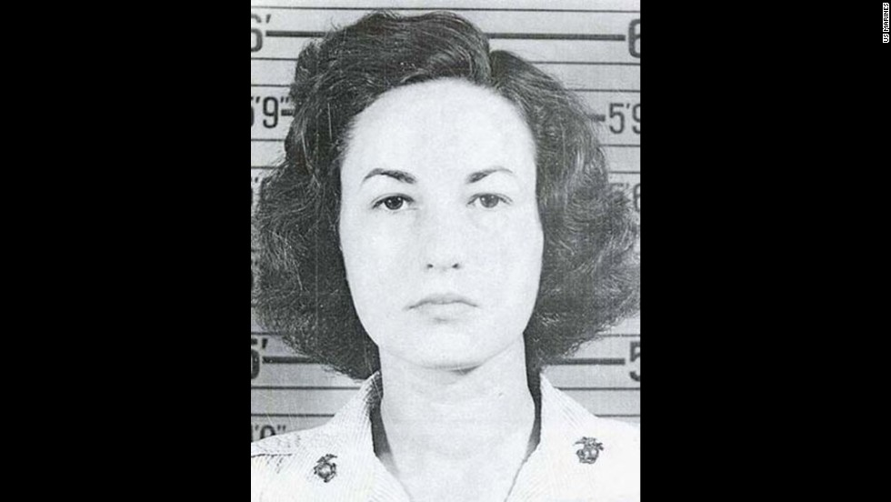 "Three years ago, <a href=""http://www.thesmokinggun.com/documents/celebrity/bea-arthur-was-truck-driving-marine"" target=""_blank"">the Smoking Gun</a> uncovered Bea Arthur's military records, contradicting the late actress' denial that she served in the armed forces.  According to the website, Arthur -- then Bernice Frankel -- enlisted in the Marines in 1943 and rose through the ranks to staff sergeant until her honorable discharge in 1945."