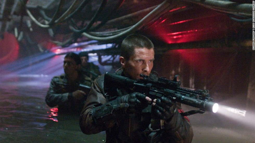 """Terminator Salvation"" (2009)"