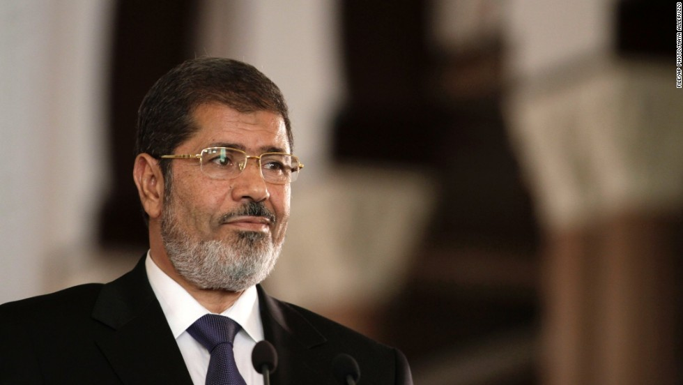 Egypt and the death of liberalism