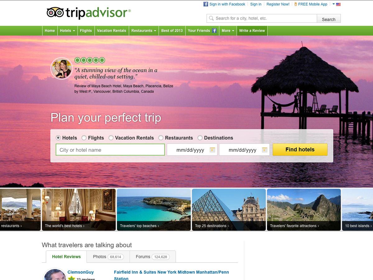 36 world-changing travel moments | CNN Travel