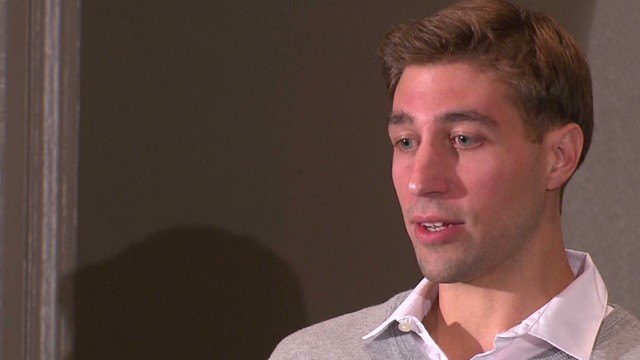 Ryan Ferguson is now a free man