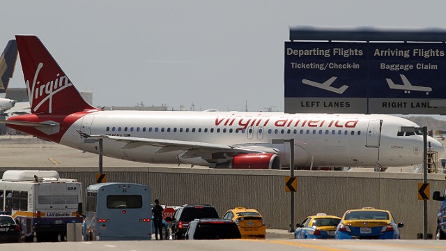 Virgin CEO: Merger hurts small airlines