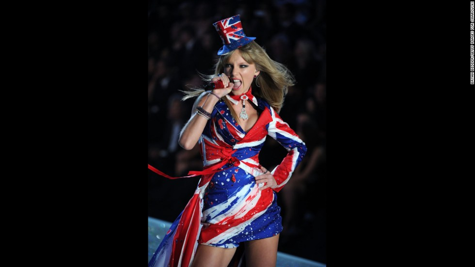 'London Boy': The Taylor Swift guide to the UK capital