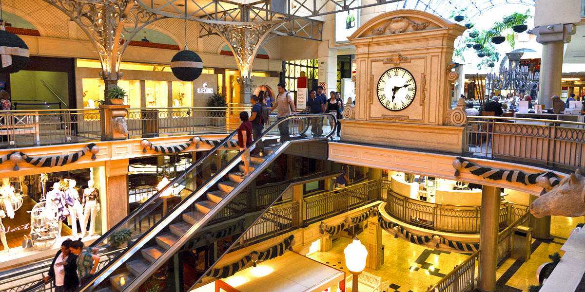 12 best shopping cities in the world | CNN Travel