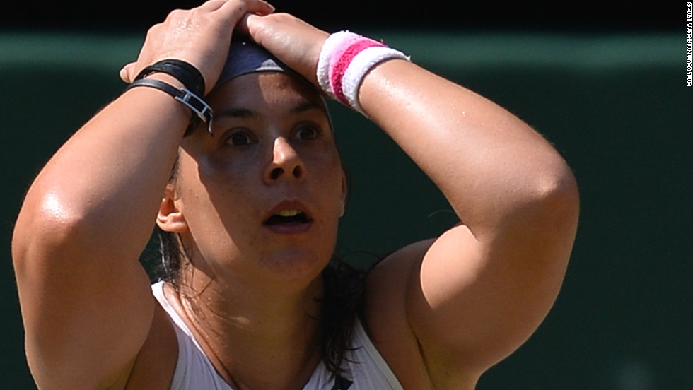 In 2013, Marion Bartoli was crowned Wimbledon champion. The Frenchwoman shocked the tennis world by retiring just one month later, but now ishe's back...