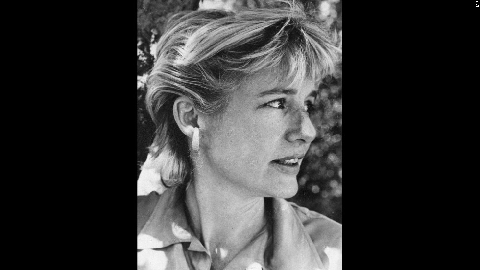 "<strong>Mary Pinchot Meyer:</strong> The book ""A Very Private Woman"" by Nina Burleigh chronicled Meyer's alleged affair with JFK and her mysterious death. Meyer, who'd previously been married to a CIA agent, was shot dead one year after the president's assassination, fueling speculation that she was killed as part of a cover-up."