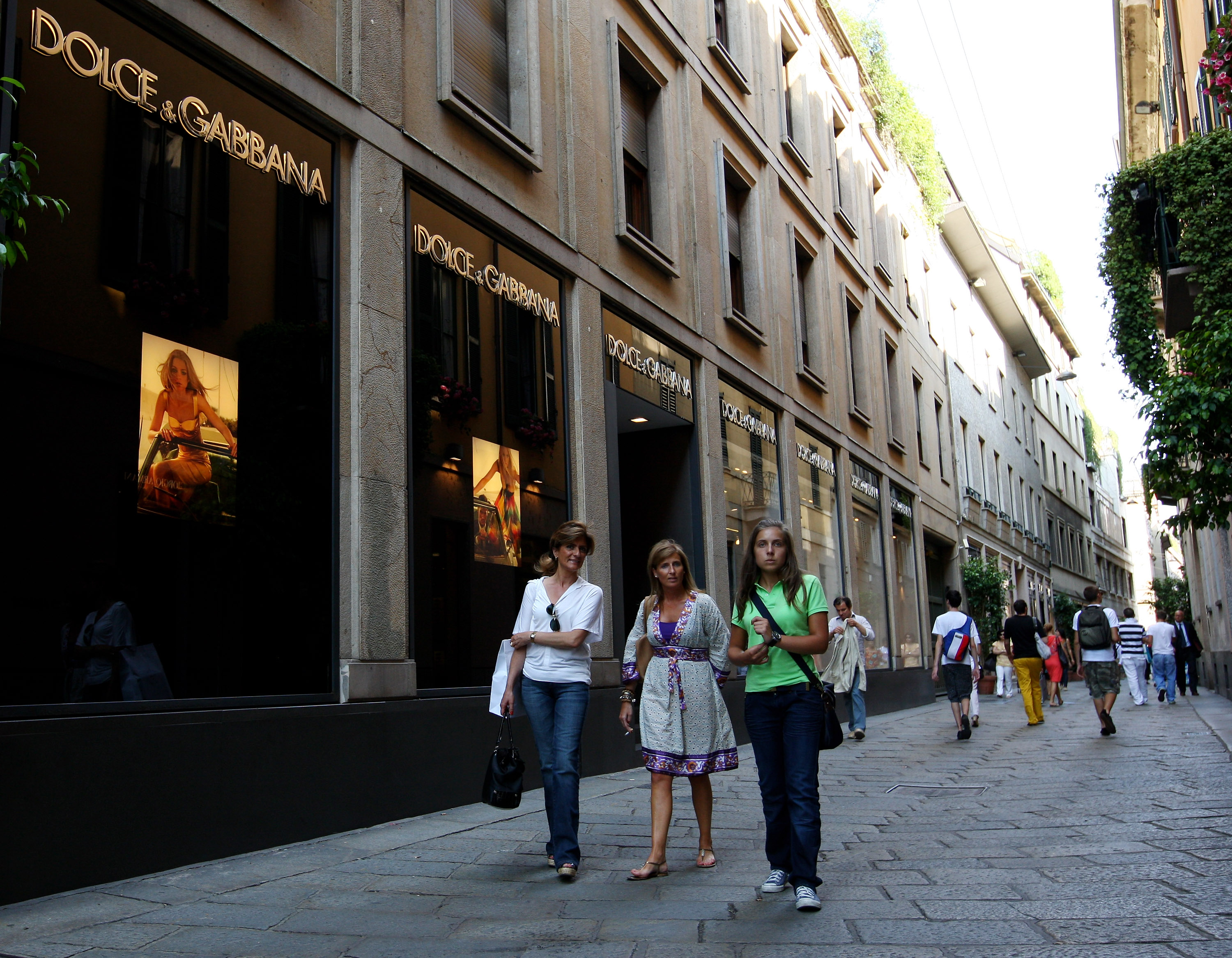 12 Best Shopping Cities In The World Cnn Travel
