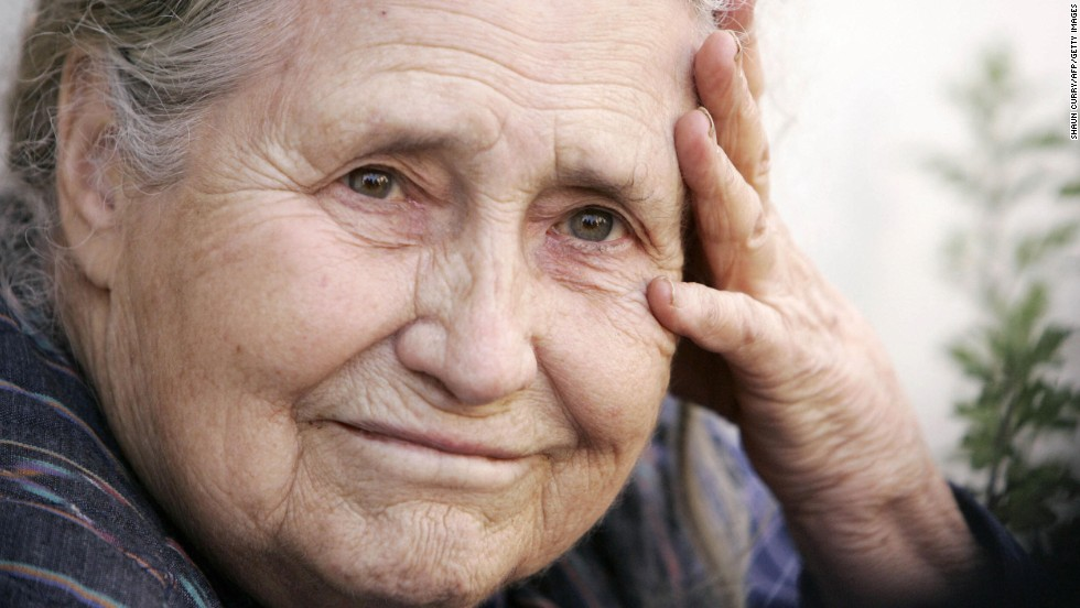 "Nobel Prize-winning author <a href=""http://www.cnn.com/2013/11/17/showbiz/doris-lessing-obituary/index.html"">Doris Lessing</a> died at her London home on November 17, her publisher said. The British author was best known for ""The Golden Notebook,"" which is considered by many critics to be one of the most important feminist novels ever written."