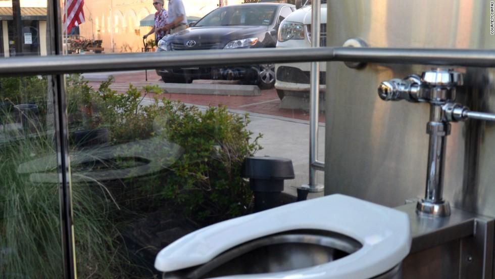 varsity theater bathroom.  Best restroom Gold silver and bronze Try porcelain CNN Travel