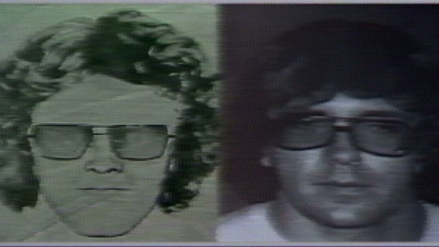 1981: How they caught Joseph Franklin