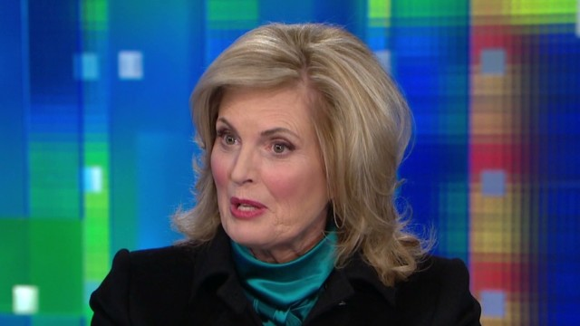 Ann Romney:  Obama Lied