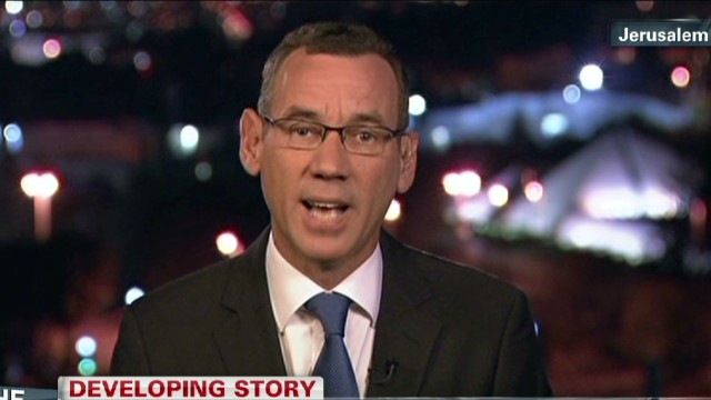 exp Lead intv Mark Regev Israeli Government Spokesman Iran deal_00004326.jpg
