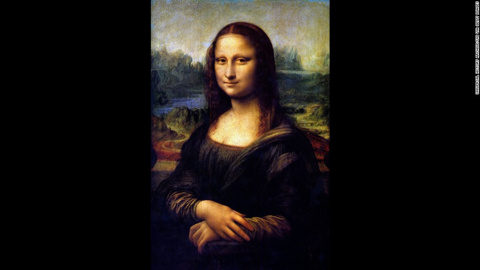"More than 100 years ago, in August 1911, the Mona Lisa <a href=""http://www.cnn.com/2013/11/18/world/europe/mona-lisa-the-theft/index.html"">was stolen</a> off the walls of the Louvre in Paris. The famous Leonardo da Vinci painting wasn't recovered until two years later, in December 1913."
