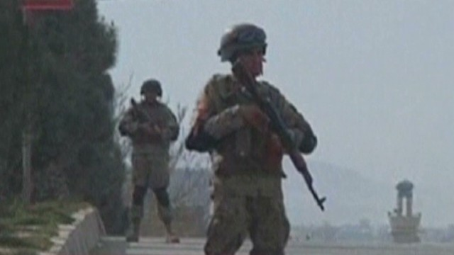 Controversy surrounds US-Afghan talks