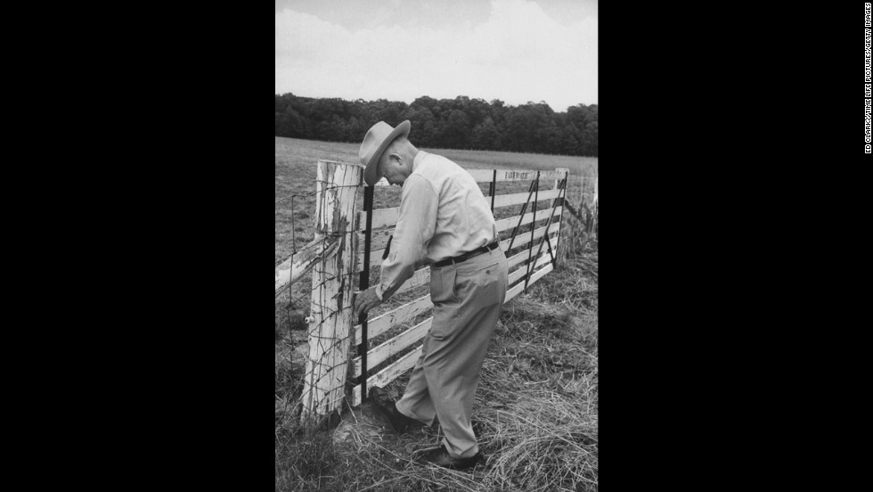 Eisenhowers Gettysburg Farm Images of America