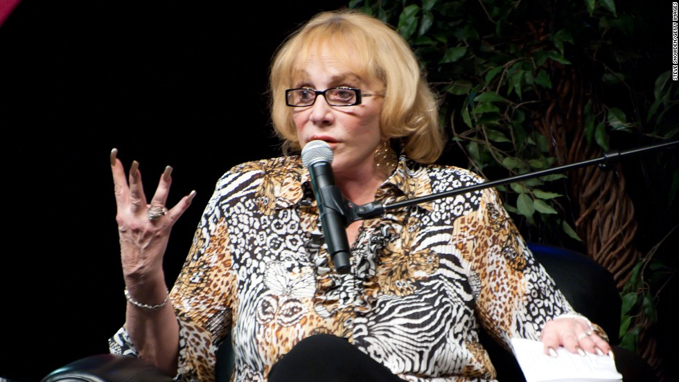 Renowned psychic, bestselling author Sylvia Browne dies at 77