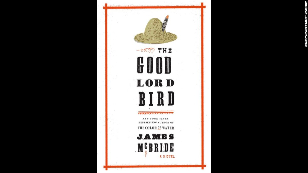 "<strong>Fiction (winner):</strong> James McBride, ""<a href=""http://www.nationalbook.org/nba2013_f_mcbride.html#.Uo13vo2vWL0"" target=""_blank"">The Good Lord Bird</a>"""