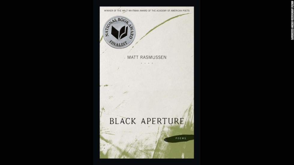 "<strong>Poetry: </strong>Matt Rasmussen, ""<a href=""http://www.nationalbook.org/nba2013_p_rasmussen.html#.Uo19jI2vWL0"" target=""_blank"">Black Aperture</a>"""