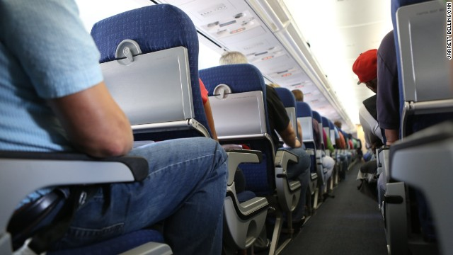 TB scare on US Airways flight