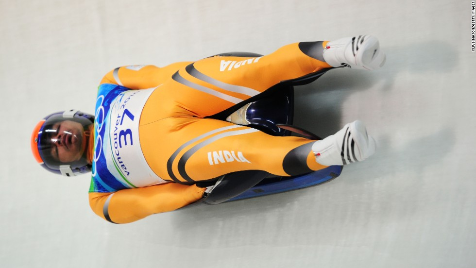 India's Shiva Keshavan once more has his sights set on the Winter Olympics, with Sochi to be his fifth appearance in the luge competition.