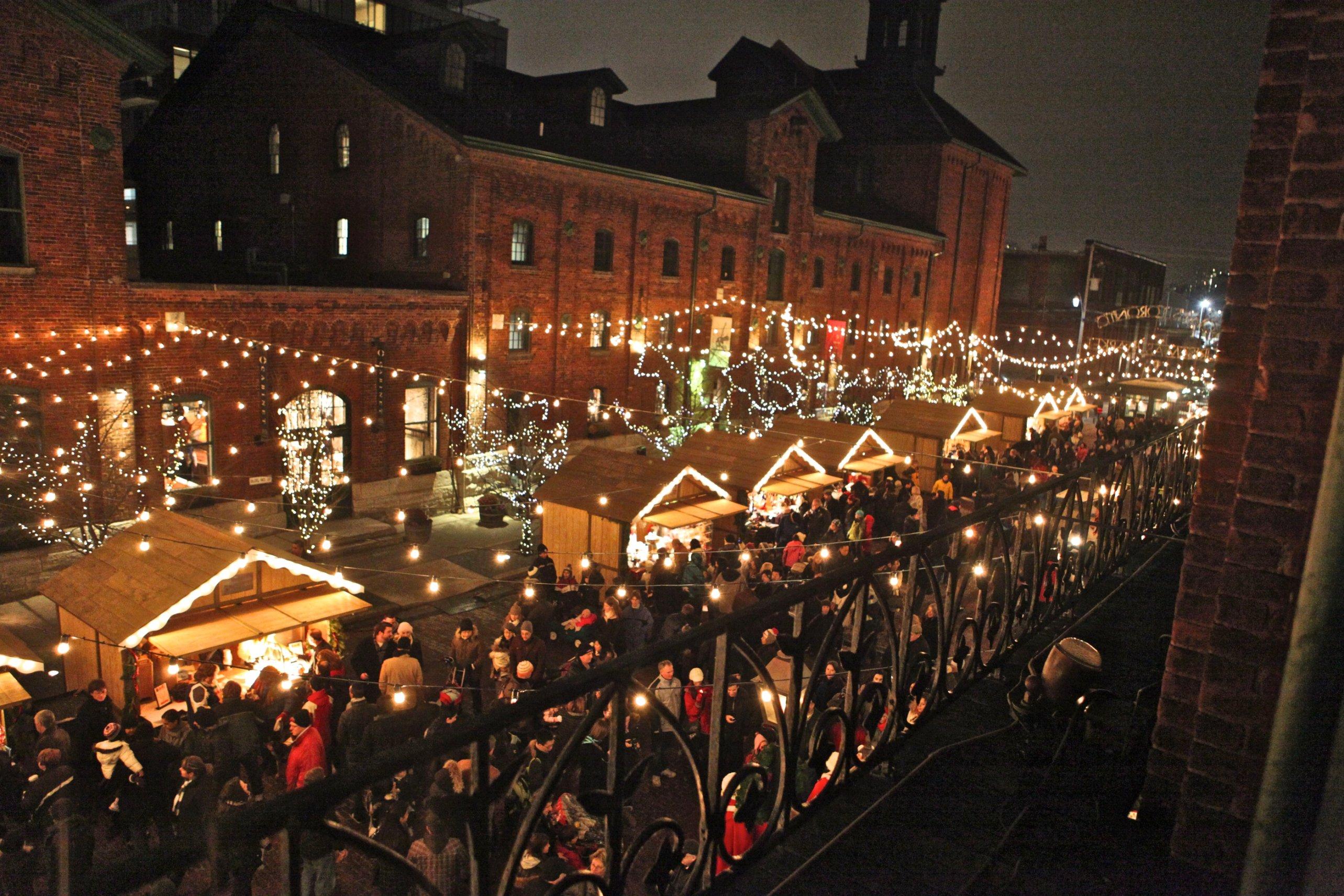 2020 Christmas Market At Mifflinburg Pa 9 German style Christmas markets in North America | CNN Travel