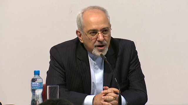Iran happy with 'first step'