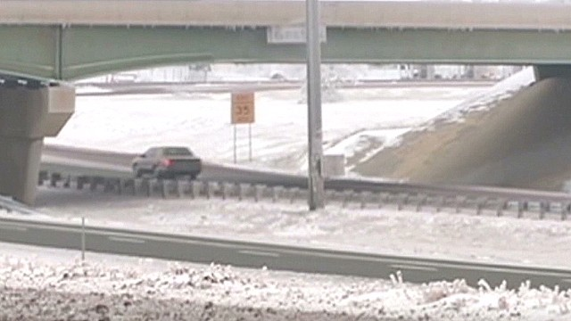 Bad weather may waylay holiday travelers