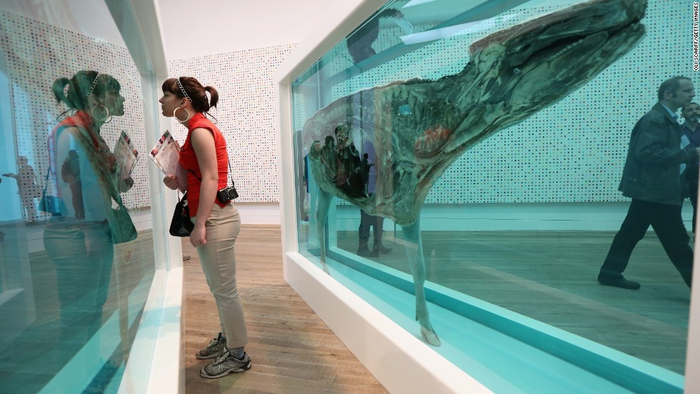 "<em>Mother and Child (Divided) (1993), Damien Hirst</em><br /><br />There are art prizes, and there is the <a href=""http://www.tate.org.uk/visit/tate-britain/turner-prize/what-it-is"" target=""_blank"">Turner Prize</a>, the <em>enfant terrible </em>of contemporary art awards.<br /><br />Founded in 1984, the Turner Prize was designed to promote discussion about art in Britain by celebrating the most outstanding pieces made by a British artist each year. Thirty years on, it's as well known for its prestige as it is for sparking debate with polarizing nominations. (Damien Hirst's winning ""Mother and Child (Divided),"" a cow and a calf bisected and emerged in formaldehyde, was a tabloid sensation.)<br /><br />But the controversy that surrounds certain works -- Turner-nominated or not -- says as much about the public as it does about the artists."