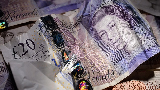 Scottish independence: Euro or pound?