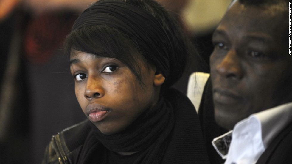 French schoolgirl Bahia Bakari was the only survivor of a 2009 plane crash off the Comoros Islands. The crash of the Airbus A310 claimed the lives of 152 people, including her mother.