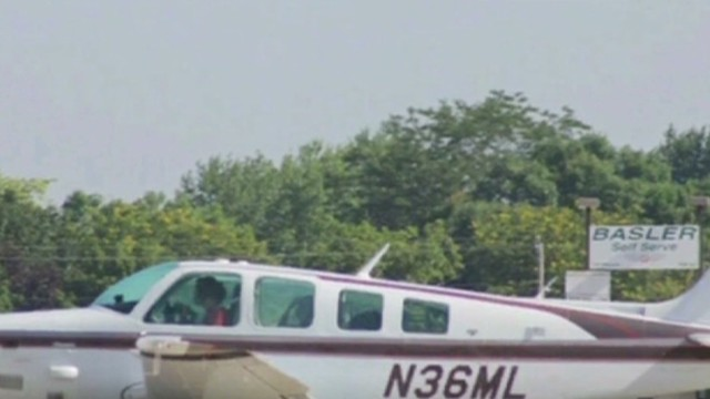 Search continues for missing plane
