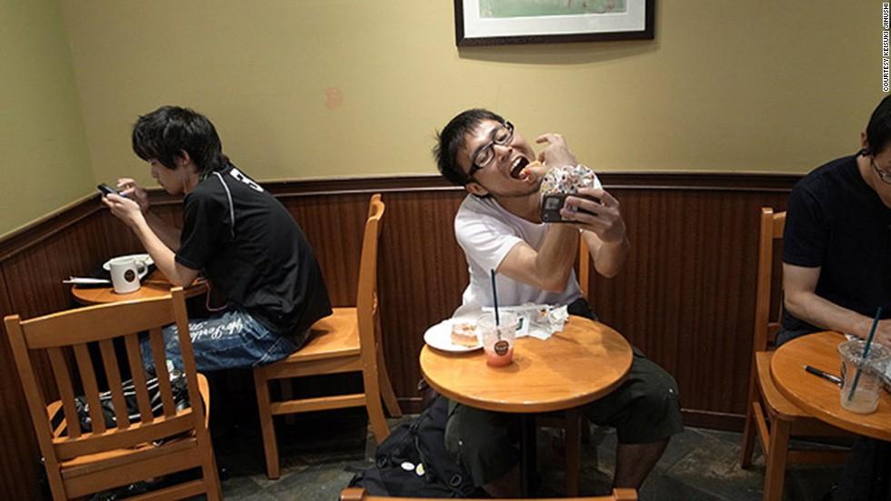 Dating japanese guys online