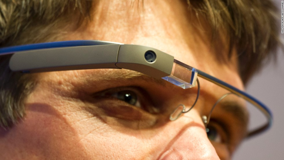 "<strong>Zip!</strong> Wearable tech arrives this year, with the most high-profile project -- the much-hyped Google Glass -- expected on the market before 2015. Will this be the year we embrace <a href=""http://cnn.com/2014/01/08/tech/innovation/wearable-tech-fashion/"">smart socks and solar-powered trousers</a>?"