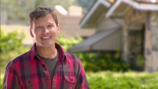 HGTV host Bill Beckworth killed in crash