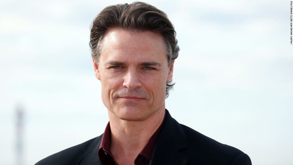 "To fill the role of Anastasia Steele's stepfather, Bob Adams, ""Fifty Shades"" turned to ""Arrow"" star Dylan Neal. If you're a Hallmark Channel fan, you'll also recognize Neal from ""Cedar Cove,"" which he stars in with Andie MacDowell."
