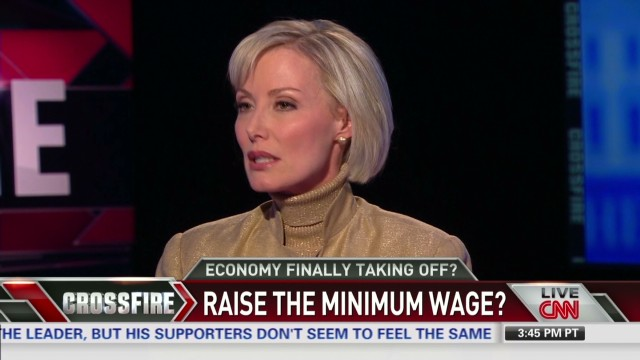 Granholm: Put min wage on state ballots