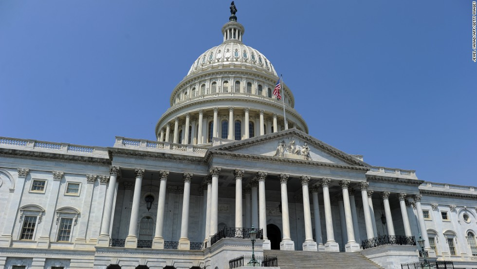 U.S. Capitol evacuated after small plane enters airspace
