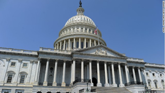U.S. Capitol evacuated