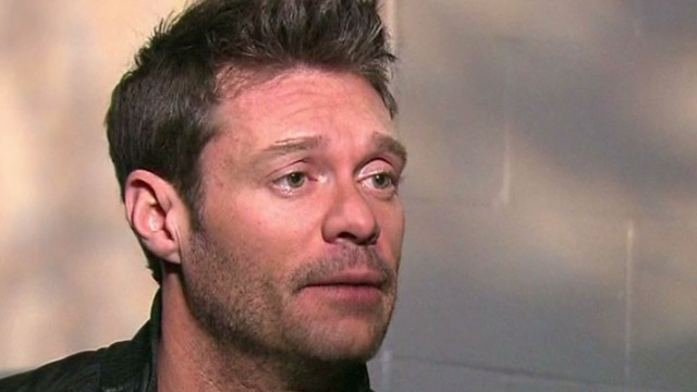 Seacrest: 'Idol' part of everyday life