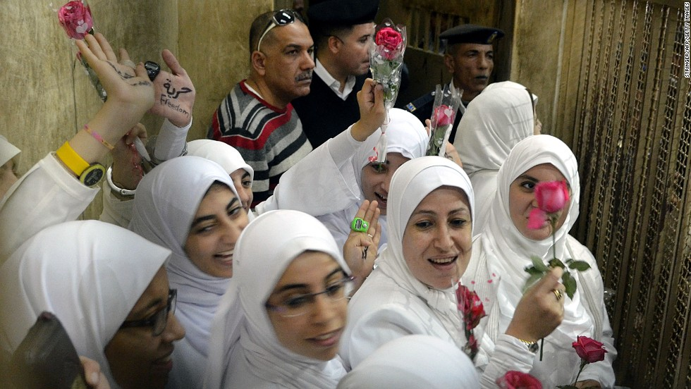 women in egypt Egypt women accomplished equality with egyptian men they delighted in the same legitimate and financial rights, from a certain point of view, and this idea can be.