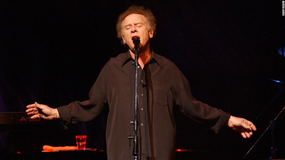 "Singer <a href=""http://www.artgarfunkel.com/articles/cjn.html"" target=""_blank"">Art Garfunkel </a>has said he soaked in the Dead Sea during a trip to Israel to treat his psoriasis."