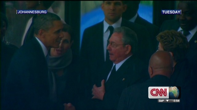 ctw obama castro handshake jimmy carter becky anderson_00004325.jpg