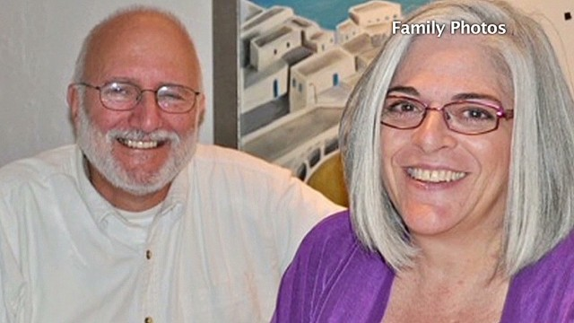 Alan Gross wife: Handshake 'irrelevant'