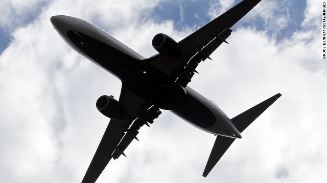 Budget deal could up airline travel cost