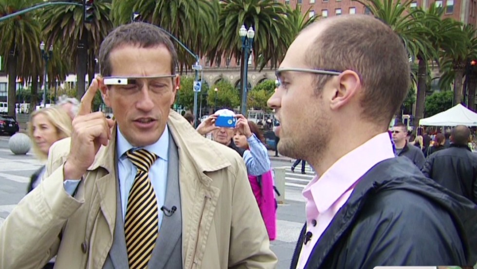 Google Glass available to anyone for one day only