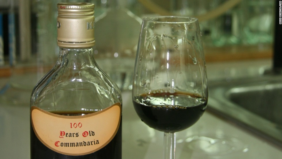 The most successful brand of commandaria is KEO St. John, which has been produced according to the legally enforced appellation for 100 years. The company still has a small amount of the first commandaria they produced. While it is not for sale, enthusiasts enjoy the 1985 vintage, which has a similar viscosity and sweetness.